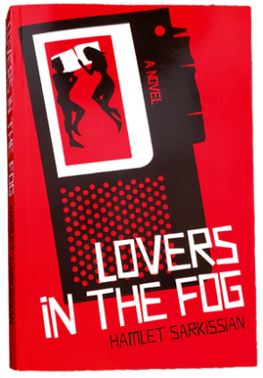 Lovers In The Fog Book